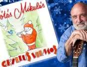 Gryllus Vilmos - Mikulás koncert