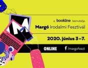 Margó Irodalmi Fesztivál [online]