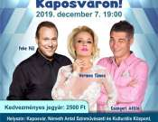Musical Sztárok Kaposváron!