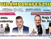 IV. Vidámpark Fesztivál