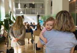 Megnyílt az Egyszülős Központ Budapesten