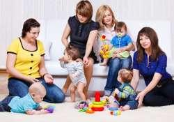 Ápr. 16-án baba-mama/papa klubok találkozója