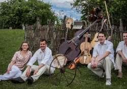 Hangolda Együttes - zenés műsorok gyerekeknek és családoknak