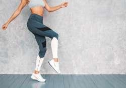 Fekete leggings öt különböző módon