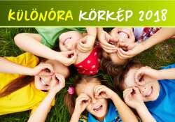 Kaposvári Különóra körkép 2018/2019