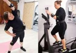 Kipróbáltuk! NANO Fitness BIRO - Sport és Innováció
