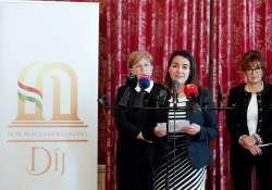 Nők Magyarországért Díj: az 5 millió forintos elismerésre július végéig bárki jelölhet és jelölhető!
