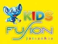 Kids Fusion Játszóház és Szórakoztató központ
