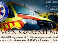 120 éves a Marcali mentés - színes programokkal várják az egész családot!