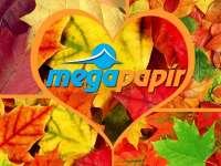 MegaPapír