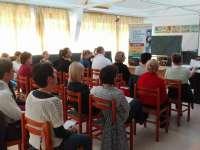 Kaposvárimami Családi és Információs Nap - Vállalkozást tervező nőknek - összefoglaló