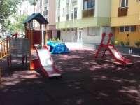 Honvéd utcai játszótér