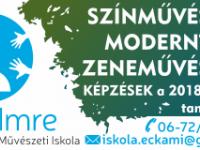 Eck Imre Alapfokú Művészeti Iskola - Színjátszás