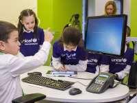 A gyerekek átveszik az irányítást - Globális kampány a Gyermekek Világnapján