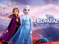 Jégvarázs hétvége a Kultik Kaposvár moziban