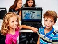 Élményalapú programozó iskola - nyári táborokkal