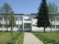 Gábor Andor Általános Iskola