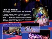 Bakó-Sas Fitness SE