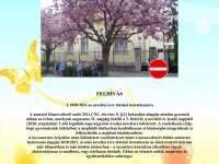 Beiratkozás a Festetics Karolina Központi Óvoda Temesvár Utcai Tagóvodában