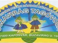 Búzavirág Tagóvoda