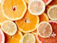 Grapefruit mag kivonat