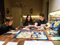 GazdAGODJ okosan! - Új pénzügyi oktató társasjáték most IMAMI kedvezménnyel!