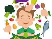 JÖVŐ-EVŐ, avagy a jövő étkezése Művészeti Pályázat