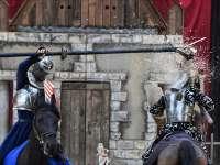 Kivételesen vasárnap is! Pünkösdi készülődés a középkori faluban, Kaposvárimami kedvezménnyel!