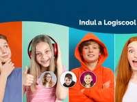 Logiscool LIVE! programozó kurzus online