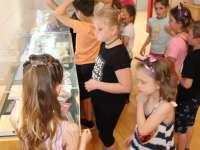A kaposvári Rippl-Rónai Múzeum programajánlatai osztálykirándulások számára