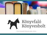 Könyvfaló Könyvesbolt