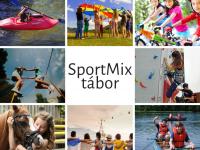 SportMix tábor