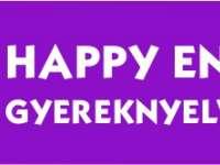 Happy English - angoloktatás gyermekeknek Németh Katival