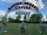 Videón a szadai Safari Park, amíg nem csodálhatjuk meg élőben, nézzük meg legalább így a Safari túrát!