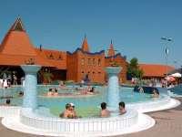 Marcali Városi Fürdő és Szabadidőközpont