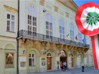 Március 15-én ingyenesen látogathatók a Rippl-Rónai Megyei Hatókörű Városi Múzeum intézményei