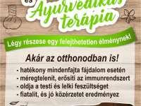 Mobil Masszázs és Ayurvédikus terápia