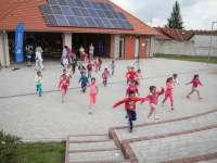 Gyermekfejlesztő programot indított az Ökumenikus Segélyszervezet Kaposváro