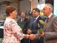 Kaposvár díjazott pedagógusai
