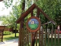 Avartaposó túra a Sziágyi Erdészeti Erdei Iskolában