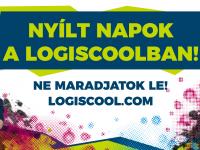 Nyílt napok a Logiscoolnál - Élmény. Alkotás. Programozás.
