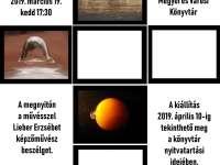 """Hajdú Mónika fotóművész: """"Keresztrejtvény című fotókiállításának megnyitója"""