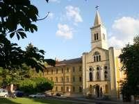 Ciszterci Nevelési Központ Általános Iskolája