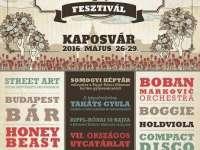A Rippl-Rónai fesztivál hetven programot kínál idén