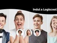 Indul a Logiscool LIVE! programozó kurzus, kényelmesen, otthonról