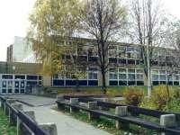 Toldi Lakótelepi Általános Iskola