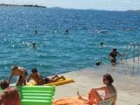 Tengeri tábor családoknak is: Horvátország, Tribunj!