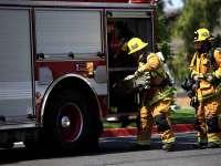 Egy napra minden gyerek tűzoltó lehet: Gyermeknapi programok Somogy megyében