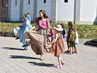 Gyereknap hol máshol, mint Bikalon?! Középkori sokadalom a legkisebbeknek, Kaposvárimami kedvezménnyel!