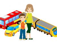Utazási költségtérítés (egészségügyi ellátás igénybevétele esetén)